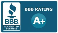 A+ Rated by The New Hampshire BBB