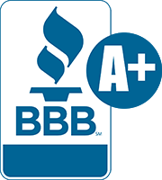 Image result for bbb a+ rated