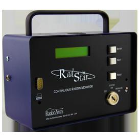RadStar RS800